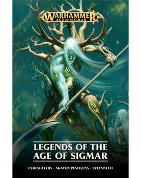 Legends of the Age of Sigmar Omnibus
