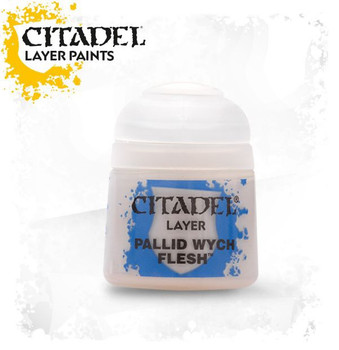 22-58 Citadel Layer: Pallid Wych Flesh