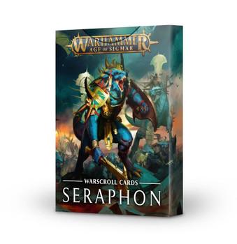 88-02 Warscrolls: Seraphon