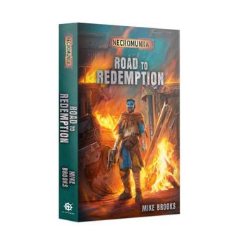 BL2811 Necromunda: Road to Redemption PB