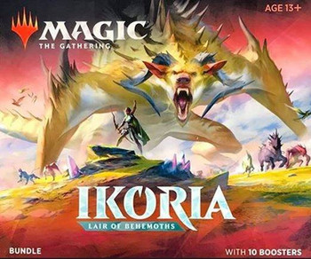Ikoria: Lair of the Behemoths Bundle