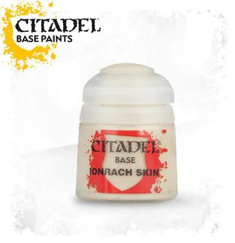 21-38 Citadel Base: Ionrach Skin