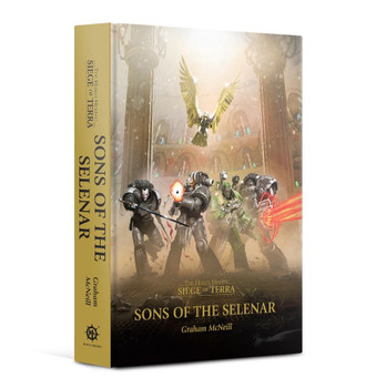 BL2812 HH: S.O.T : Sons of the Selenar HB