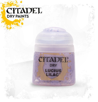 23-03 Citadel Dry: Lucius Lilac
