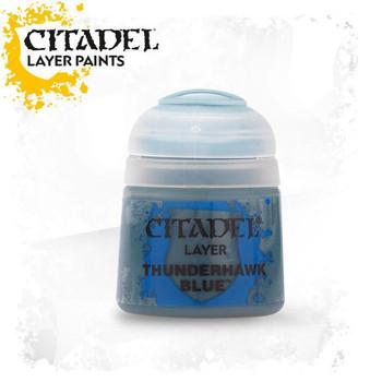 22-53 Citadel Layer: Thunderhawk Blue
