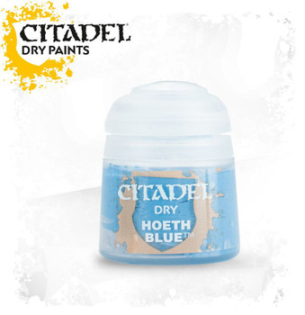 23-18 Citadel Dry: Hoeth Blue