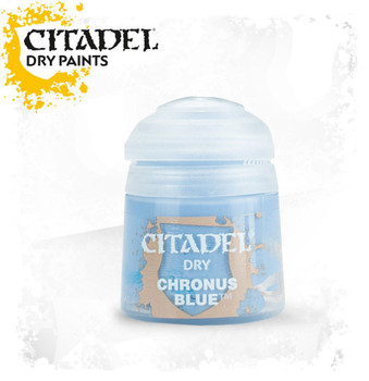 23-19 Citadel Dry: Chronus Blue