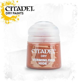 23-27 Citadel Dry: Verminlord Hide