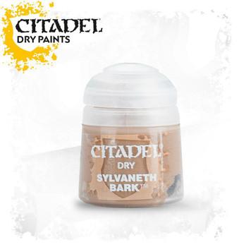 23-28 Citadel Dry: Sylvaneth Bark