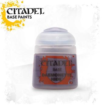21-06 Citadel Base: Daemonette Hide