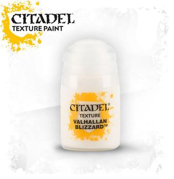 26-14 Citadel Texture: Valhallan Blizzard(24ml)