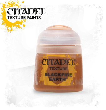 26-05 Citadel Texture: Blackfire Earth