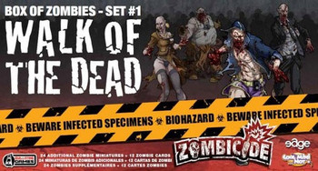 Zombicide: Walk of the Dead