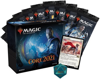 2021 Core Set Bundle