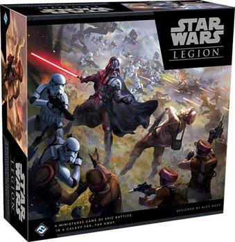 Legions Core Set
