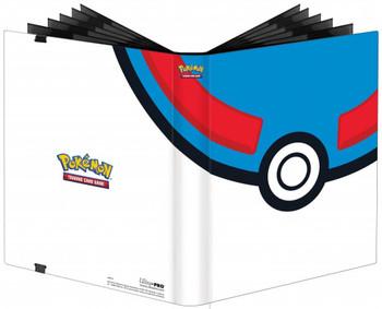 Pokemon Pro Binder 9PKT Great Ball