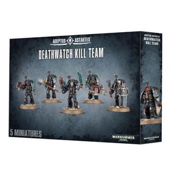 39-10 Kill Team: Deathwatch