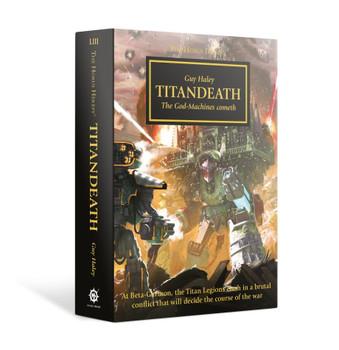 BL2830 HH: Titandeath PB