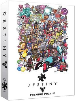 Destiny 1000 Puzzle