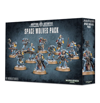 53-06 Space Wolves Pack 2016