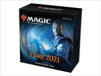 2021 Core Set Pre Release Pack