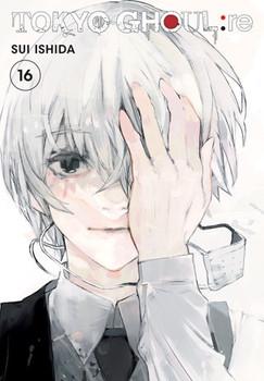 Tokyo Ghoul: re. Vol 16