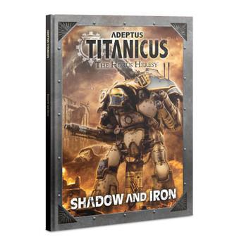 400-32 Adeptus Titanicus:
