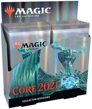 2021 Core Set Collectors Booster