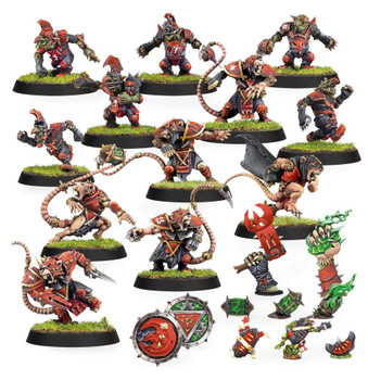 202-04 Blood Bowl: The Underworld Creepers