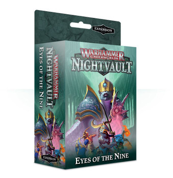 110-37-60 WH Underworlds: The Eyes of the Nine