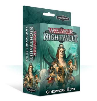 110-42-60 WH Underworlds: Godsworn Hunt