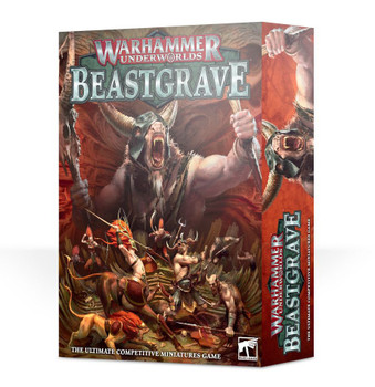 110-02-60 WHU  Beastgrave: Core Game