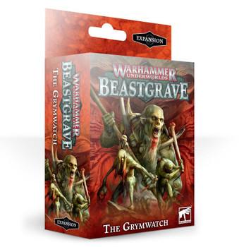 110-63-60 WH Underworlds: The Grymwatch