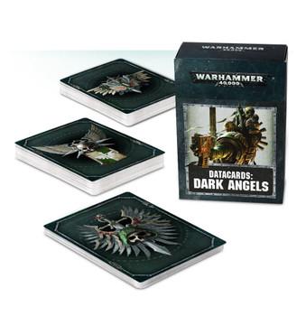 44-02 Datacards: Dark Angels 2017