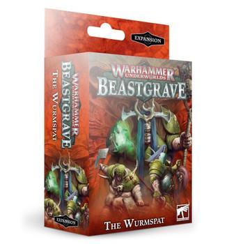110-81 WH UnderWorlds: The Wurmspat