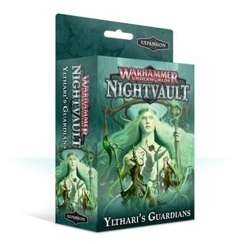 110-55-60 WH Underworlds: Ylthari's Guardians