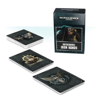 53-46-60 Datacards: Iron Hands