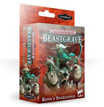 110-64 WH Underworlds: Rippa's Snalfangs