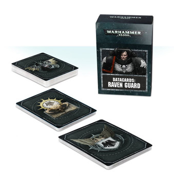 53-45-60 Datacards: Raven Guard
