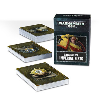 53-48-60 Datacards: Imperial Fists