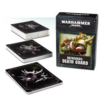 43-04 Datacards: Death Guard