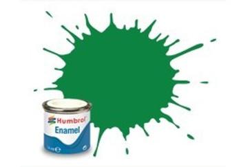 Emerald Gloss 14ml