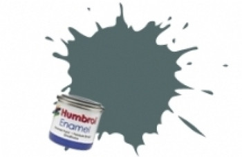 Slate Grey Matt 14ml