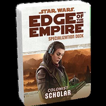 Star Wars Signature Abilities Deck: Scholar