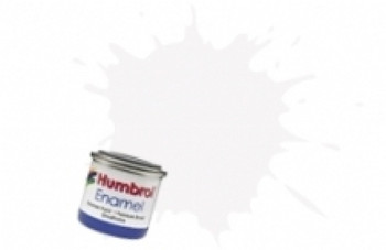 Clear Polyurethane Gloss 14ml