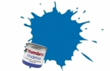 Baltic Blue Metallic 14ml