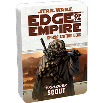 Star Wars Signature Abilities Deck: Scout