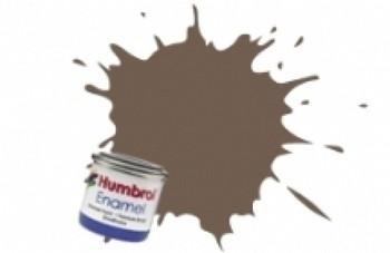 Chocolate Matt 14ml
