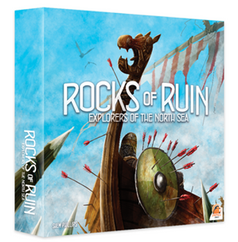 Explorers: Rocks of Ruin Expansion