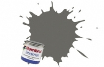Dark Slate Grey Matt 14ml